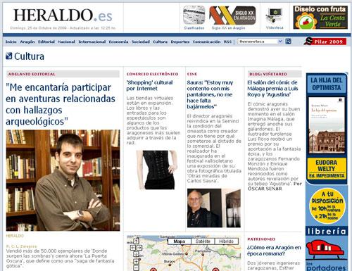Agustina premiada en Málaga