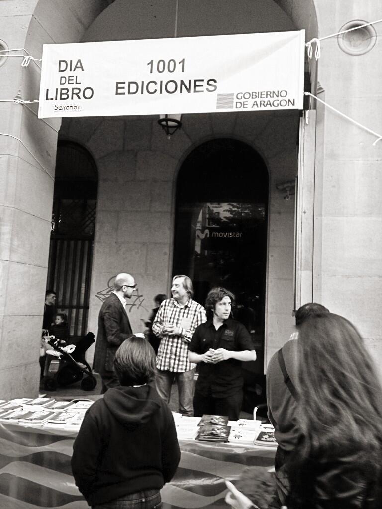 Foto por @goloviarte