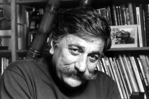 Fred Othon Aristides