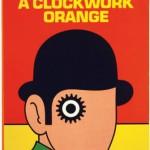 La Naranja Mecánica (Anthony Burgess)