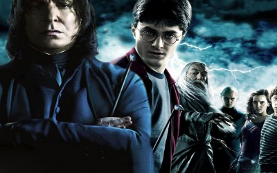 test-harry-potter